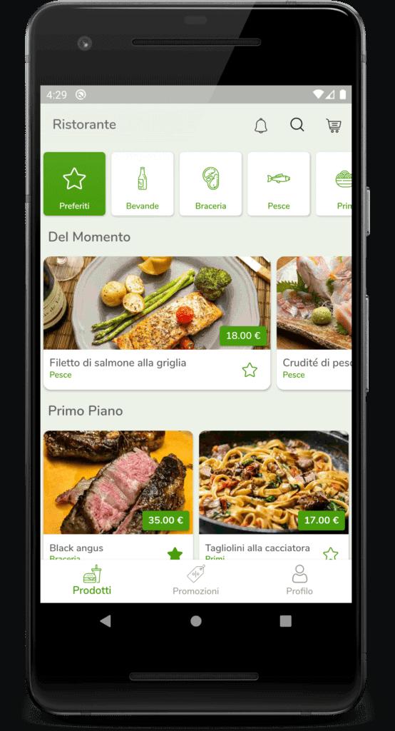 app-ristorante